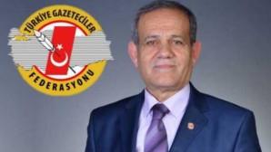 Türkiye Gazeteciler Federasyonu'ndan RTÜK'e tepki: Basın Özgürlüğüne müdahale