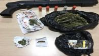 Dörtyol'da Uyuşturucu Operasyonu: 2 Gözaltı