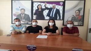"""HDP 18 Temmuz'da Hatay'da """"Halklar ve İnançlarla"""" buluşuyor"""