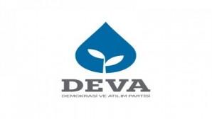 DEVA Partisi: Avukatlar Kanunundaki değişiklikler  demokrasi ve hukuk devletine ciddi zarar verecektir