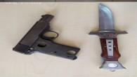 Hırsızlık ve  silahla yaralamadan aranan 6 kişi yakalandı