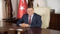 Başkan Savaş,  şehit düşen 9 Emniyet mensubu için taziye mesajı yayınladı