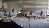 """Antakya Ticaret ve Sanayi Odası Başkanı Hikmet Çinçin: """"Teras Aqua Park Tesisleri Hatayspor'a Kazandırılsın"""""""