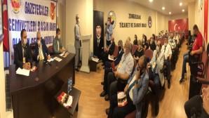 Güven tazeleyen Yılmaz Karaca: Anadolu basını zor günler yaşıyor