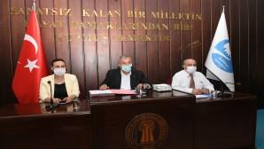 Antakya Belediye Meclisi 1 Eylül Salı günü toplanacak