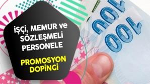Antakya Belediyesi Ziraat Bankasıyla promosyon sözleşmesi imzaladı