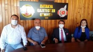 CHP Hatay Milletvekili Serkan Topal: Her türlü seçime hazırız