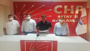 Büyük Taarruzun 98. Yıldönümünde CHP'den eş zamanlı Basın açıklaması