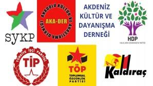 Demokratik Kitle örgütlerinden ortak çağrı: Ğadir Hum Bayramı resmi tatil ilan edilsin