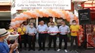Sağlam Kardeşler Cafe ve Unlu Mamulleri Patiserrie Yeni İşyerinin Açılışını Gerçekleştirdi
