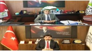 HATSU da yeni Genel Müdür Muhammed İkbal Polat