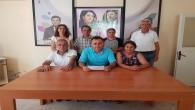 HDP Hatay Hatay İl Eş Başkanları Kerem Nalbant ve Aysel Eşiyok Ğadir Hum Bayramını kutladı