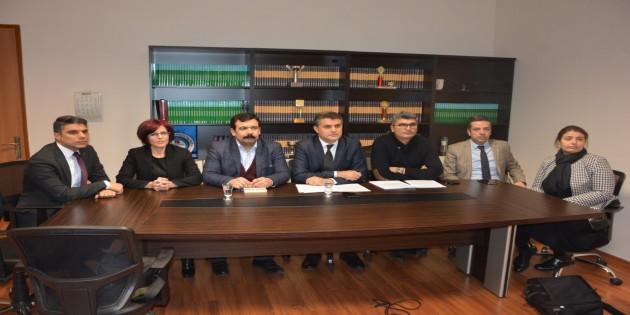51 Baro İstanbul Sözleşmesi için Kamu Denetçiliği Kurumuna başvurdu