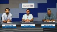 Hataylı Gazetecilerden Hatayspor Yönetimine serzeniş: Haberleri Ulusal Basından öğreniyoruz