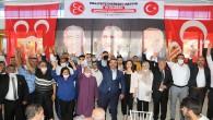 MHP Antakya'da Mehmet Kanlı Dönemi
