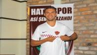 Hatayspor Braga'dan Pablo Santos'u renklerine bağladı