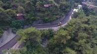 Hatay Büyükşehir Belediyesinden Payas yaylalarına asfalt