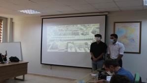 Reyhanlı – Tayvan Dünya Vatandaşları Mesleki eğitim ve Toplum Merkezinin tanıtımı yapıldı