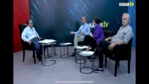 Sadullah Ergin Karar TV'ye röportaj verdi: Gönül dünyamda burukluk var