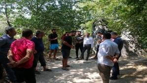 CHP Defne Meclis Üyesi Semir Baklacı:  tarihi köprüye kazandıralım