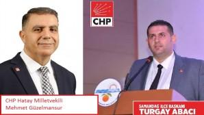 Mehmet Güzelmansur ve Turgay Abacı Korona Virüse Yakalandı