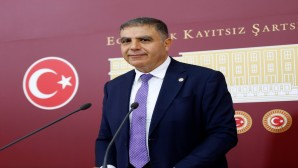 CHP Hatay Milletvekili Güzelmansur, Arabistan'ın Türk mallarına boykut belgesini ortaya koydu