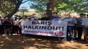 Saldırıya uğrayan TİP Hatay Milletvekili Barış Atay'dan ilk açıklama