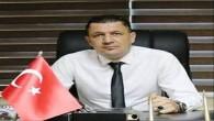 CHP Arsuz İlçe Başkanı Mahmut Şirin: Cumhuriyet Halk Partisi, Cumhuriyetin koruyucusu ve teminatıdır