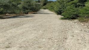 Defne Belediyesi Yolları  kullanışlı hale getiriyor