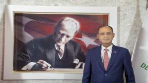 Başkan İbrahim Güzel: Dünya Barış Günü kutlu olsun