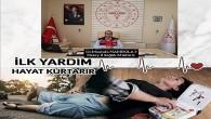 Hatay İl Sağlık Müdürü Dr. Mustafa Hambolat: İlk yardımı öğrenelim, öğretelim