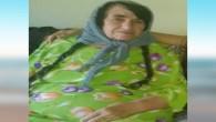 Gazeteci Mithat  Öztürk Annesini kaybetti