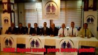 HAMOK: Milletin Vekiline yapılan bu çirkin saldırıyı nefretle kınıyoruz
