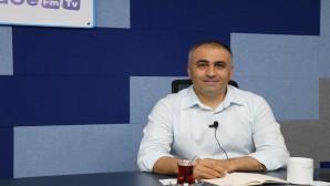 Hatay Milletvekili Lütfi Kaşıkçı'dan dev proje