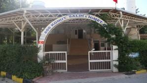 Hatay Büyükşehir belediyesi ibadethane ve eğitim kurumlarının eksikliklerini gideriyor