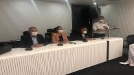 Başkan İzzetin Yılmaz: Hatay Büyükşehir Belediyesi İmar Yönetmenliğine Cumhur ittifakı olarak destek vereceğiz