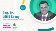 EXPO 2021 Hatay Turizm Formu kapılarını açıyor