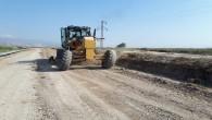 Hatay Büyükşehir Belediyesi 15 İlçede alt yapı çalışmalarını sürdürüyor