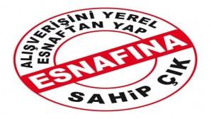HESOB Başkanı Teksöz'de Ahilik Haftasında çağrı: Alışverişlerimiz mahalle bakkalımızdan yapalım