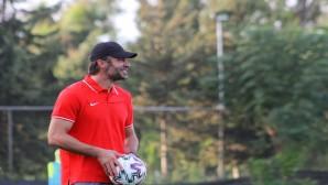 Atakaş Hatayspor Alanya maçı hazırlıklarına başladı