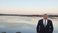 AKP Hatay Milletvekili Hüseyin Yayman: 50 yıl sonra kuşlar yuvasına döndü