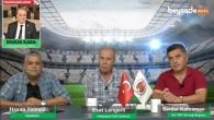 Hatayspor'un şampiyonluğundaki en büyük faktör futbolcuların 4-5 yıl beraber oynamasıdır