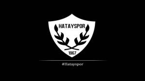 Atakaş Hatayspor'dan açıklama: Hakkımızı sahada alacağımıza inanıyoruz