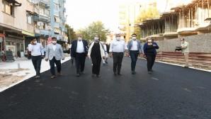 Başkan İzzettin Yılmaz: Antakya'da yapılmamış yol kalmayacak