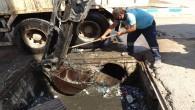 HAT SU'dan vatandaşlara çağrı: Katı atıkları yere değil, geri dönüşüm kutularına atalım