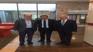 Hatayspor Kulübü eski Başkanlarından Mehmet Maden'den Nihat Özdemir'e mektup: Maçlar Hatay'da  oynansın