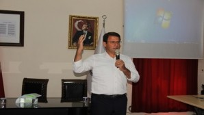 Samandağ Belediye Başkanı Refik Eryılmaz: İlçemizin Menfaatine olmayan Hiçbir şeyi asla kabul edemeyiz