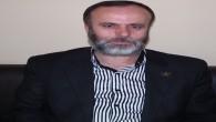 EHDAV Genel  Başkanı Ali Yeral:  Türbelerimizden artık elinizi çekin
