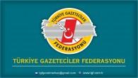 Türkiye Gazeteciler Federasyonu; Ahlaksız Yunan basınını şiddetle kınıyoruz