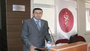 Yahya Hamurcu:  Pandemi döneminde Veteriner Hekimler sağlık çalışanı olarak sahada aktif çalışmalar yürütmüştür